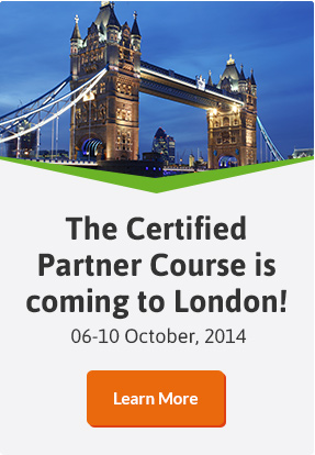 London Certified Partner Training